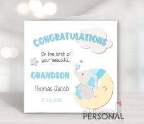 Congratulation Grandparents